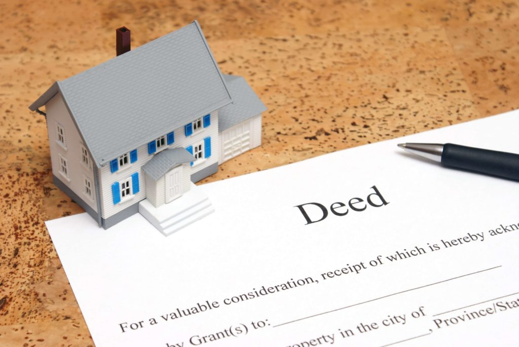stop foreclosure des moines deed in lieu